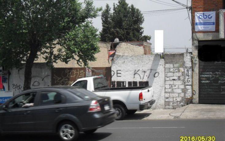 Foto de terreno habitacional en venta en, ampliación las aguilas, álvaro obregón, df, 2027181 no 05
