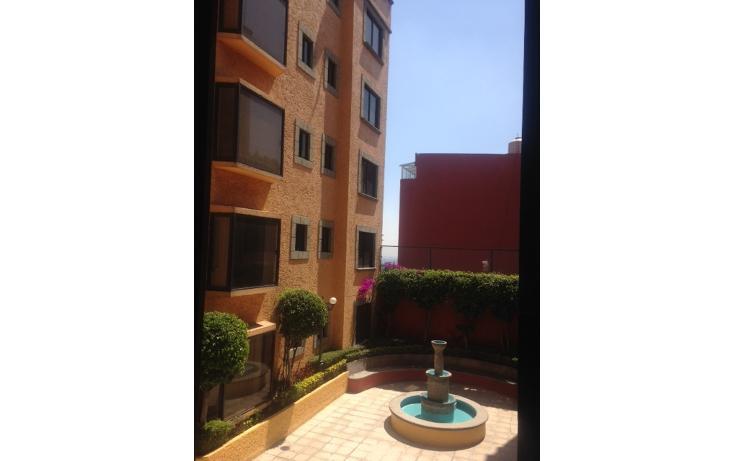 Foto de departamento en venta en  , ampliación las aguilas, álvaro obregón, distrito federal, 1876848 No. 03