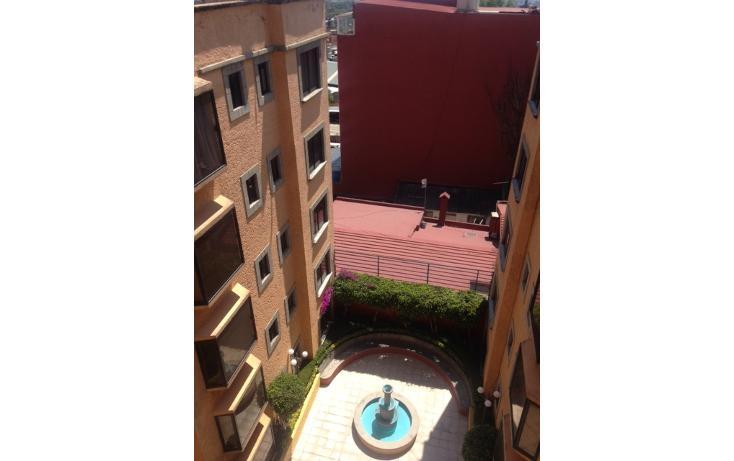 Foto de departamento en venta en  , ampliación las aguilas, álvaro obregón, distrito federal, 1876848 No. 16