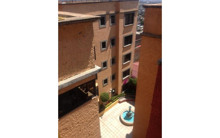 Foto de departamento en venta en  , ampliación las aguilas, álvaro obregón, distrito federal, 1876848 No. 17