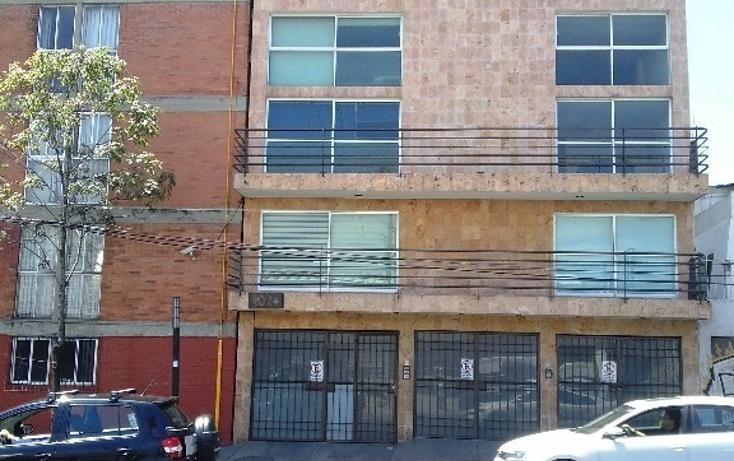 Foto de departamento en renta en  , ampliación las aguilas, álvaro obregón, distrito federal, 2011952 No. 01