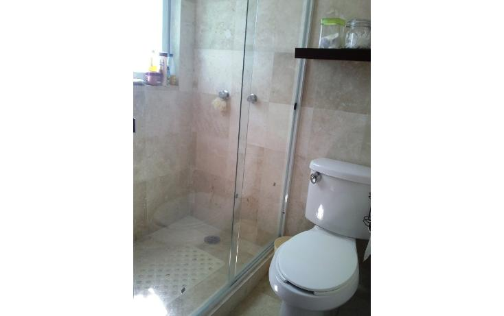 Foto de departamento en renta en  , ampliación las aguilas, álvaro obregón, distrito federal, 2011952 No. 02