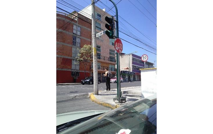 Foto de departamento en renta en  , ampliación las aguilas, álvaro obregón, distrito federal, 2011952 No. 04