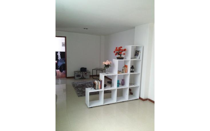 Foto de departamento en renta en  , ampliación las aguilas, álvaro obregón, distrito federal, 2011952 No. 05