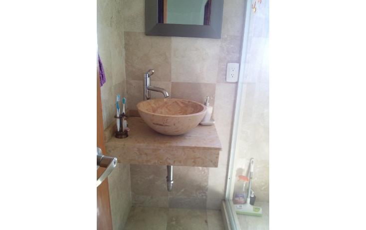Foto de departamento en renta en  , ampliación las aguilas, álvaro obregón, distrito federal, 2011952 No. 06