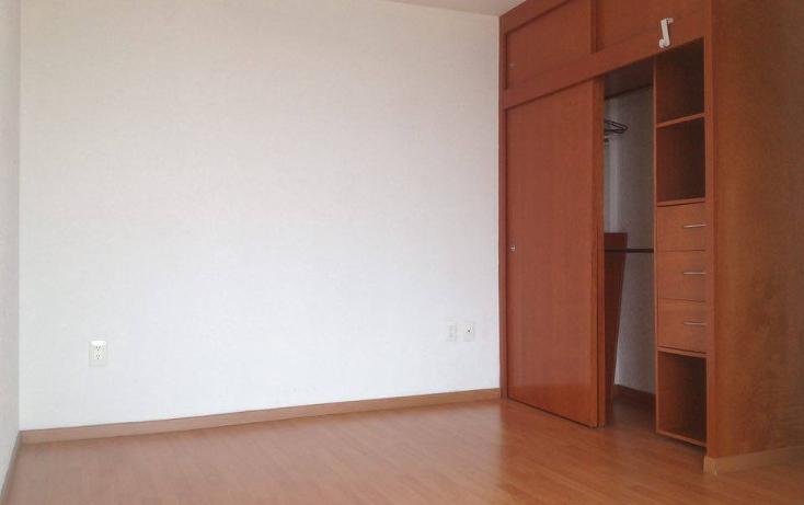 Foto de departamento en renta en  , ampliación las aguilas, álvaro obregón, distrito federal, 2011952 No. 11