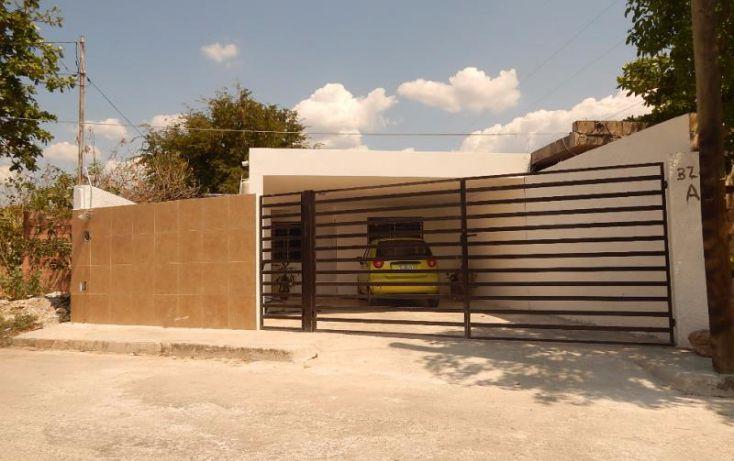 Foto de casa en venta en, ampliación las brisas, mérida, yucatán, 1602302 no 01