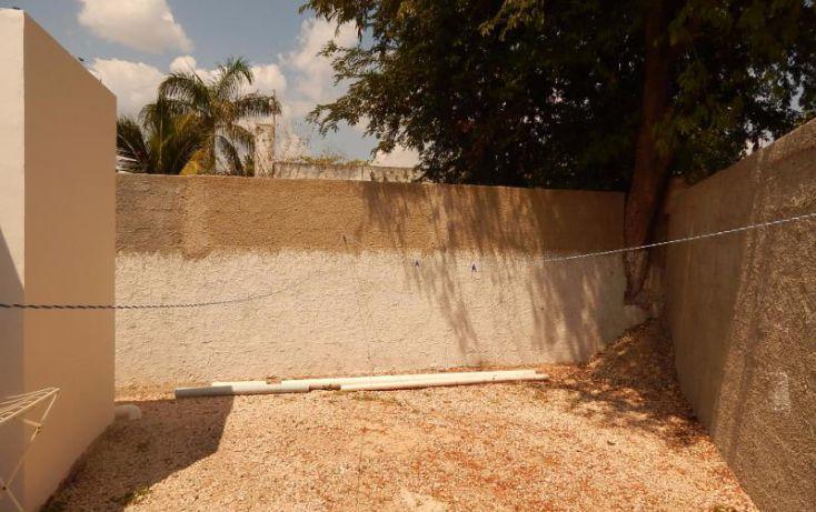 Foto de casa en venta en, ampliación las brisas, mérida, yucatán, 1602302 no 09