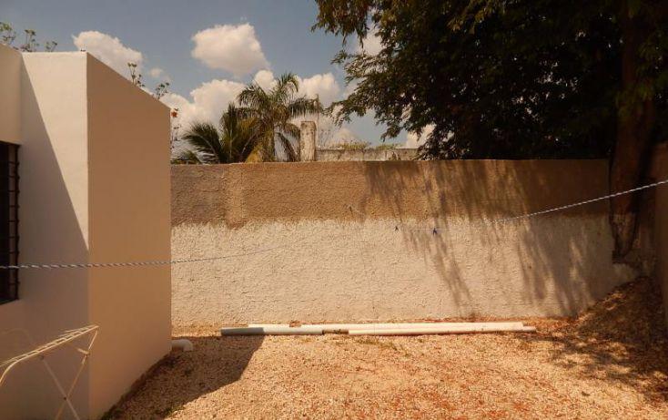 Foto de casa en venta en, ampliación las brisas, mérida, yucatán, 1602302 no 11