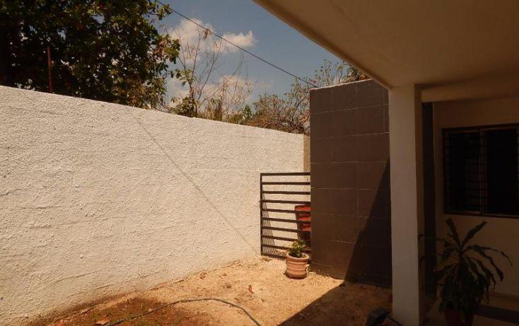 Foto de casa en venta en, ampliación las brisas, mérida, yucatán, 1602302 no 16
