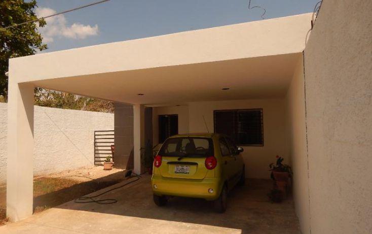 Foto de casa en venta en, ampliación las brisas, mérida, yucatán, 1602302 no 17