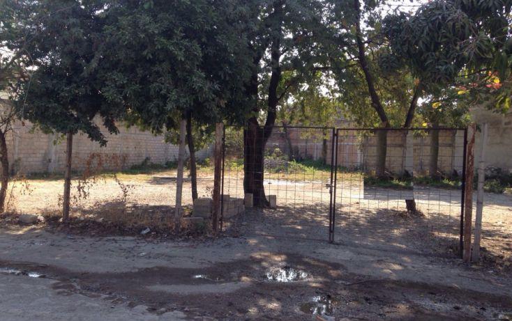 Foto de terreno habitacional en venta en, ampliación las palmas, tuxtla gutiérrez, chiapas, 1205017 no 01