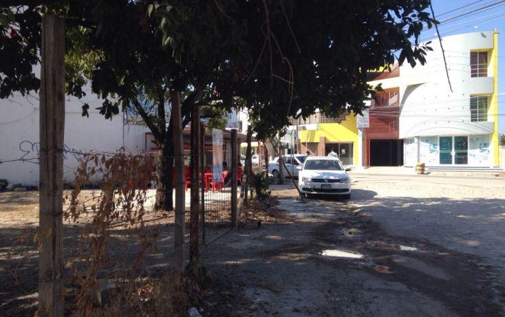 Foto de terreno habitacional en venta en, ampliación las palmas, tuxtla gutiérrez, chiapas, 1205017 no 02
