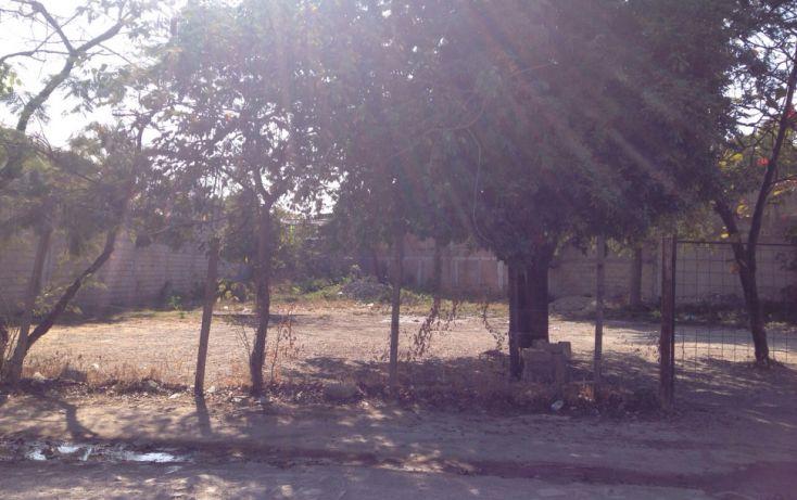 Foto de terreno habitacional en venta en, ampliación las palmas, tuxtla gutiérrez, chiapas, 1205017 no 03