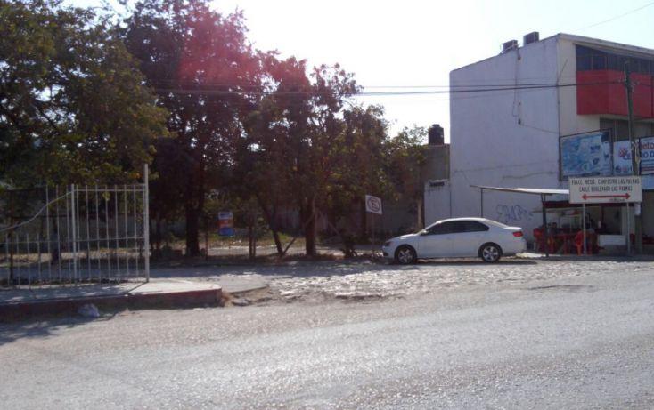 Foto de terreno habitacional en venta en, ampliación las palmas, tuxtla gutiérrez, chiapas, 1205017 no 06
