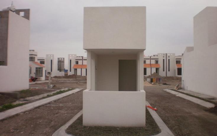 Foto de casa en condominio en venta en  , ampliación las tazas, cuautla, morelos, 1079833 No. 14