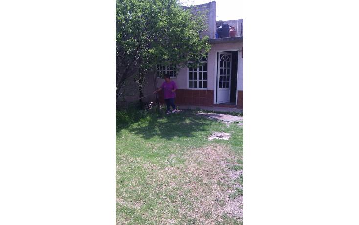 Foto de casa en venta en  , ampliación las torres segunda sección, tultitlán, méxico, 1044577 No. 01