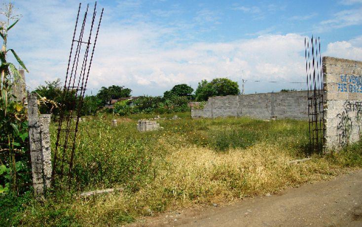 Foto de terreno comercial en venta en, ampliación lázaro cárdenas, cuautla, morelos, 1080361 no 01