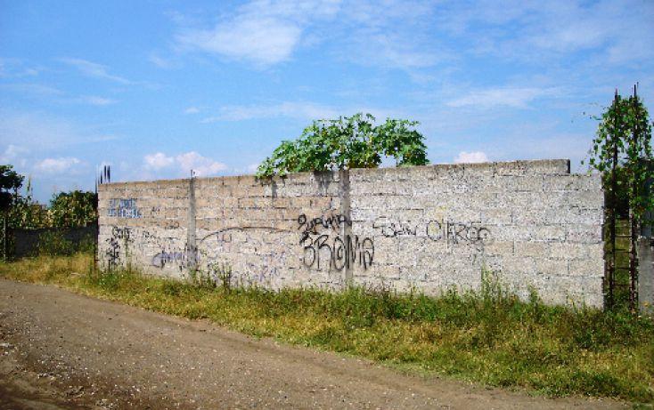 Foto de terreno comercial en venta en, ampliación lázaro cárdenas, cuautla, morelos, 1080361 no 02