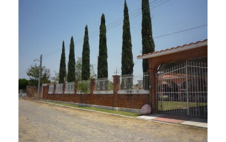 Foto de rancho en venta en, ampliación lázaro cárdenas, cuautla, morelos, 449034 no 01