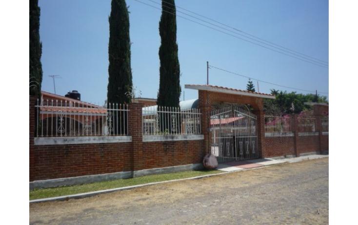Foto de rancho en venta en, ampliación lázaro cárdenas, cuautla, morelos, 449034 no 03