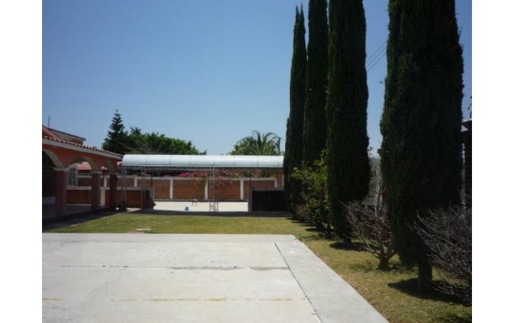 Foto de rancho en venta en, ampliación lázaro cárdenas, cuautla, morelos, 449034 no 04