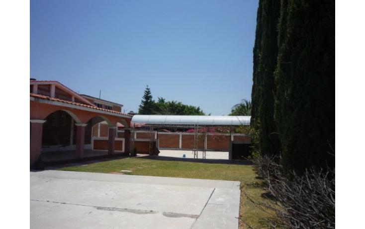 Foto de rancho en venta en, ampliación lázaro cárdenas, cuautla, morelos, 449034 no 05