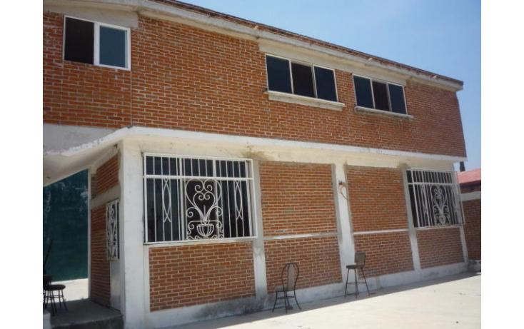 Foto de rancho en venta en, ampliación lázaro cárdenas, cuautla, morelos, 449034 no 10