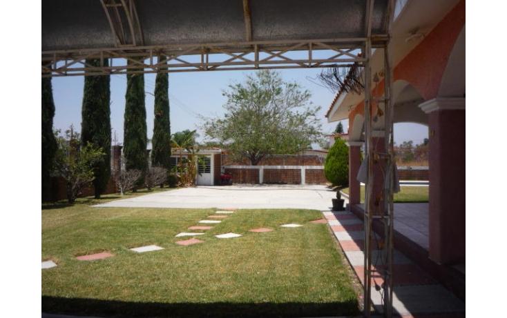 Foto de rancho en venta en, ampliación lázaro cárdenas, cuautla, morelos, 449034 no 11