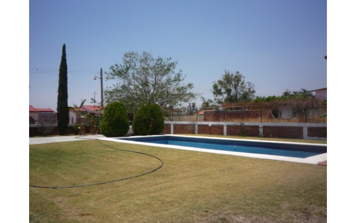 Foto de rancho en venta en, ampliación lázaro cárdenas, cuautla, morelos, 449034 no 12