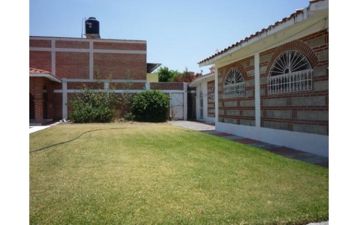 Foto de rancho en venta en, ampliación lázaro cárdenas, cuautla, morelos, 449034 no 15