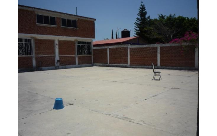 Foto de rancho en venta en, ampliación lázaro cárdenas, cuautla, morelos, 449034 no 34