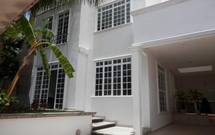 Foto de casa en venta en  , ampliación lázaro cárdenas del río, cuernavaca, morelos, 1239729 No. 01