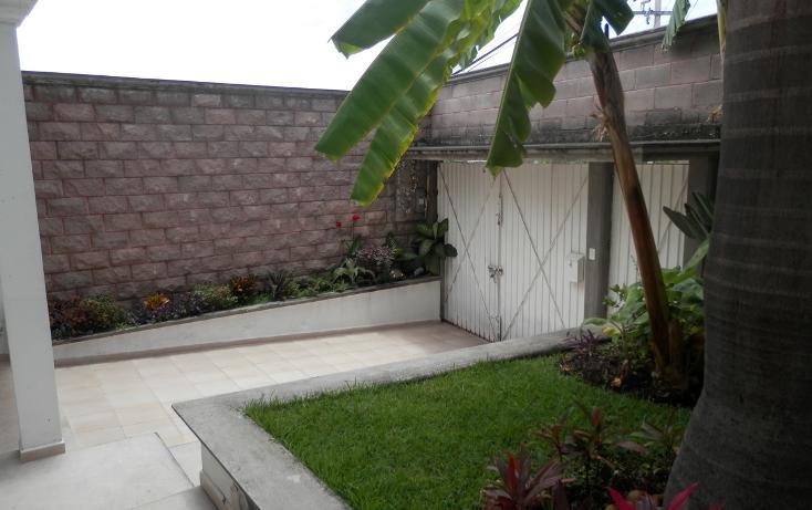 Foto de casa en venta en  , ampliación lázaro cárdenas del río, cuernavaca, morelos, 1239729 No. 11