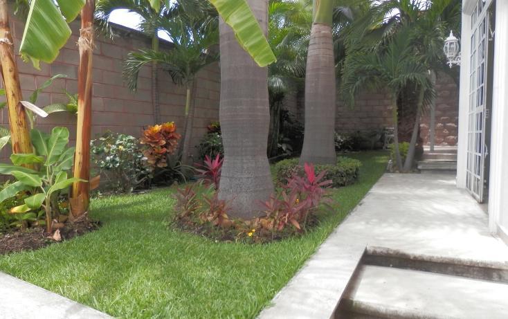 Foto de casa en venta en  , ampliación lázaro cárdenas del río, cuernavaca, morelos, 1239729 No. 13