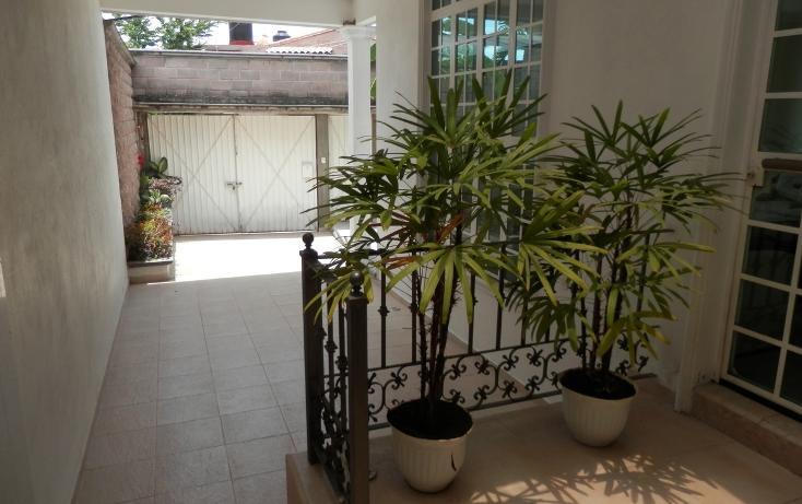 Foto de casa en venta en  , ampliación lázaro cárdenas del río, cuernavaca, morelos, 1239729 No. 15