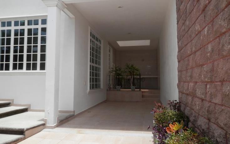 Foto de casa en venta en  , ampliación lázaro cárdenas del río, cuernavaca, morelos, 1239729 No. 16