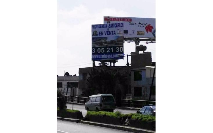 Foto de local en renta en  , ampliación lázaro cárdenas, toluca, méxico, 1283249 No. 01