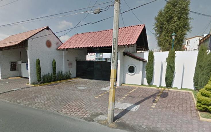 Foto de casa en venta en  , ampliaci?n l?zaro c?rdenas, toluca, m?xico, 959911 No. 03