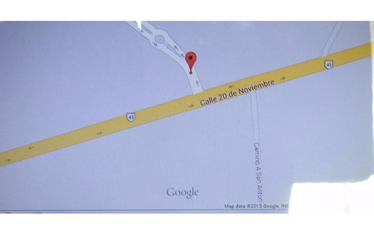 Foto de terreno comercial en venta en  , ampliación los ángeles, corregidora, querétaro, 1430219 No. 04
