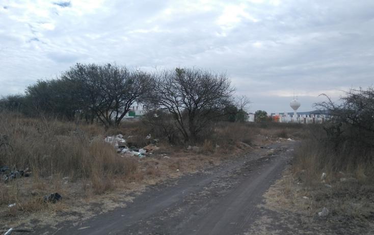 Foto de terreno habitacional en venta en, ampliación los ángeles, corregidora, querétaro, 1638578 no 02