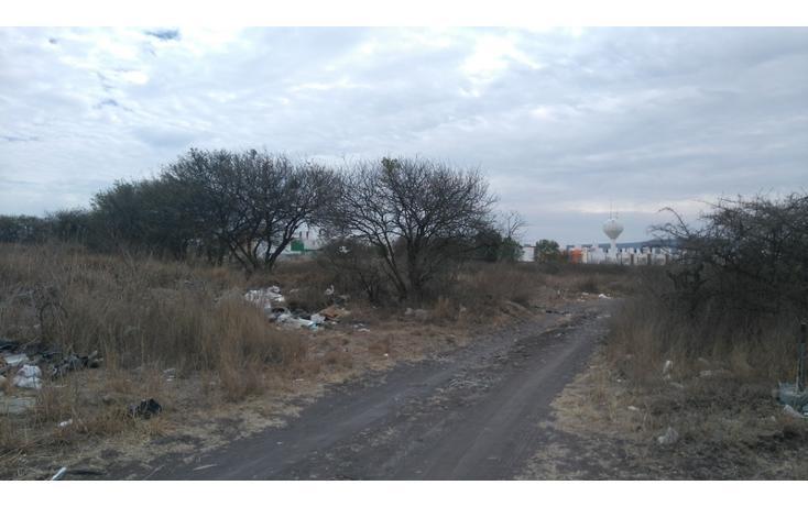 Foto de terreno habitacional en venta en  , ampliación los ángeles, corregidora, querétaro, 1638578 No. 02