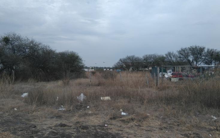 Foto de terreno habitacional en venta en, ampliación los ángeles, corregidora, querétaro, 1638578 no 03