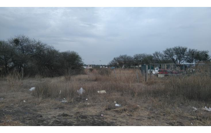 Foto de terreno habitacional en venta en  , ampliación los ángeles, corregidora, querétaro, 1638578 No. 03