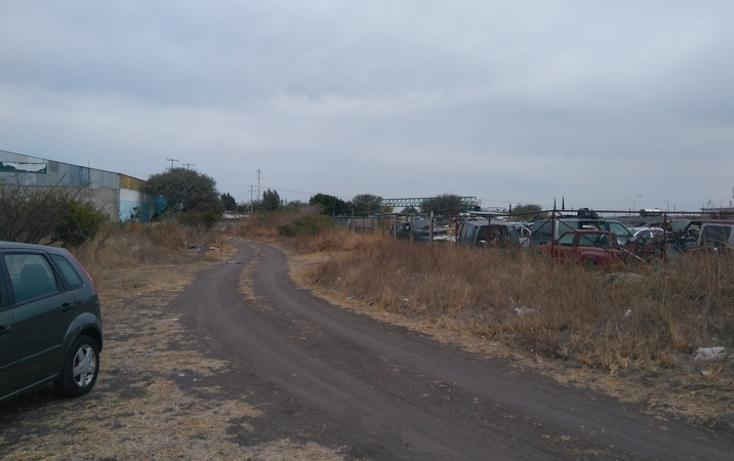 Foto de terreno habitacional en venta en, ampliación los ángeles, corregidora, querétaro, 1638578 no 04