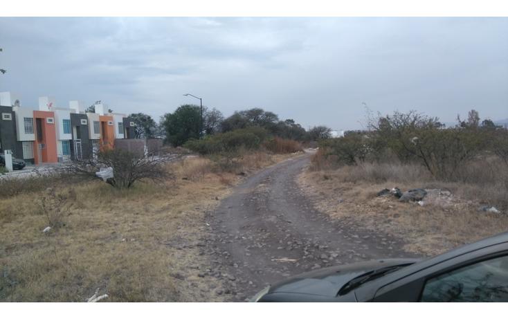 Foto de terreno habitacional en venta en  , ampliación los ángeles, corregidora, querétaro, 1638578 No. 06