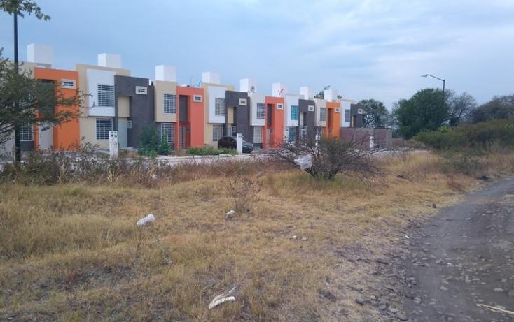 Foto de terreno habitacional en venta en, ampliación los ángeles, corregidora, querétaro, 1638578 no 07