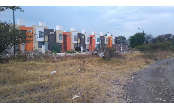 Foto de terreno habitacional en venta en  , ampliación los ángeles, corregidora, querétaro, 1638578 No. 07