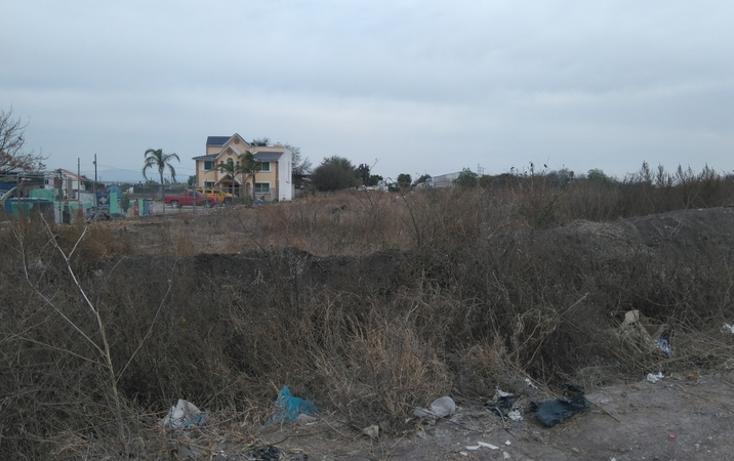 Foto de terreno habitacional en venta en, ampliación los ángeles, corregidora, querétaro, 1638578 no 08