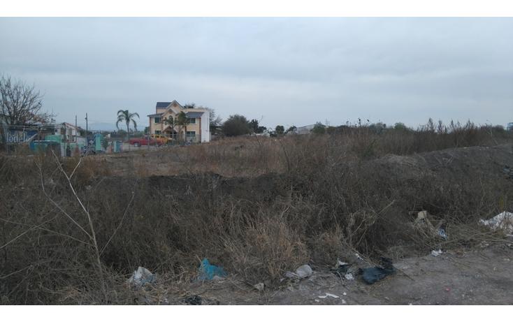Foto de terreno habitacional en venta en  , ampliación los ángeles, corregidora, querétaro, 1638578 No. 08